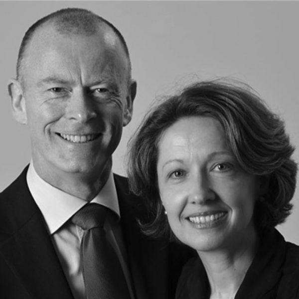 Christine & Didier Oudin AROM